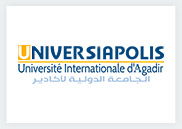 universiapolis agadir hebergement web maroc